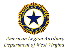 Department of West Virginia Logo