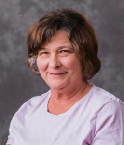 Sharon Kauffman